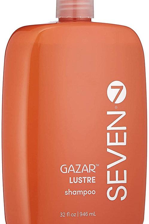 Seven Gazar Lustre Shampoo 32 oz