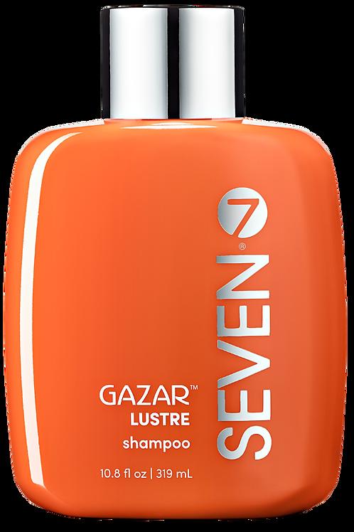 Seven Gazar Lustre Shampoo 10.7 oz