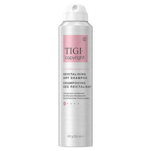 TIGI Copyright Care Revitalizing Dry Shampoo