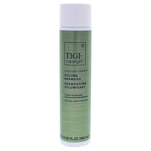 TIGI Copyright Care Volume Shampoo 10.14 oz
