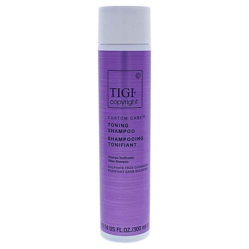 TIGI Copyright Care Toning Shampoo 10.14 oz