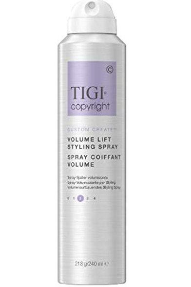 TIGI Copyright Care Volume Lift Styling Spray