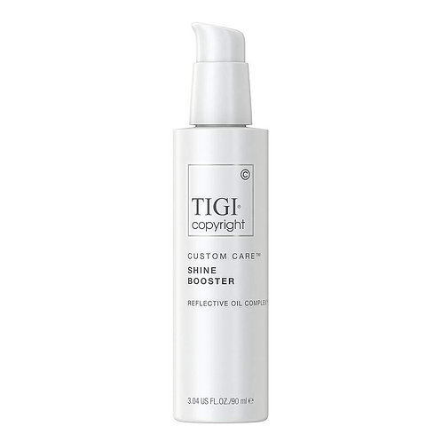 TIGI Copyright Care Shine Booster