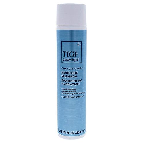 TIGI Copyright Care Moisture Shampoo 10.14 oz