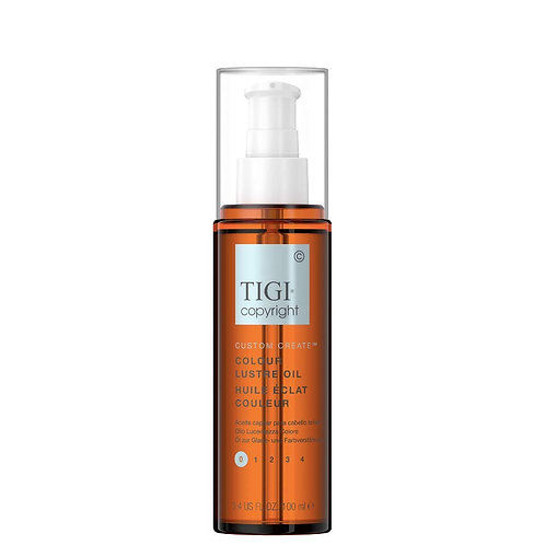 TIGI Copyright Care Colour Lustre Oil