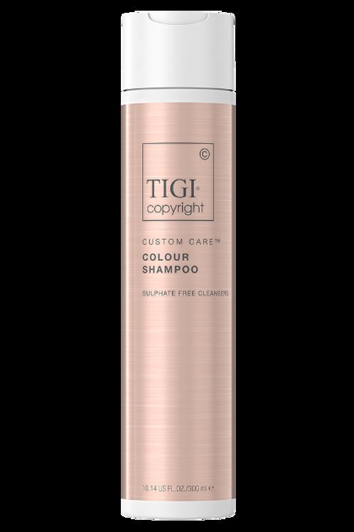 TIGI Copyright Care Colour Shampoo 10.14 oz