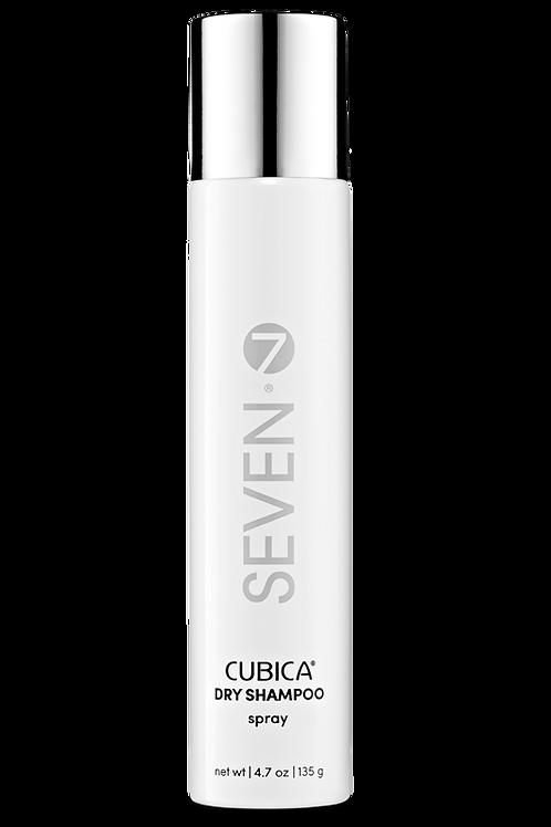 Seven Cubica Dry Shampoo