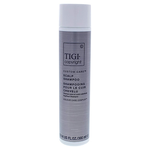 TIGI Copyright Care Scalp Shampoo