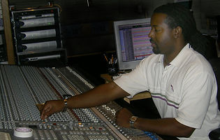 creative mixing engineer and producer