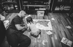 Khamor Johnson-Bey | Part 1 of 6