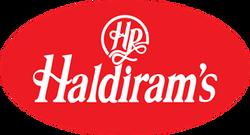 Haldirams Logo