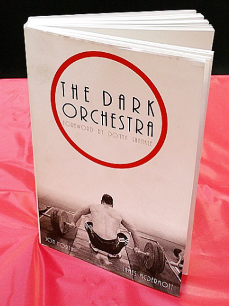 The Dark Orchestra Book
