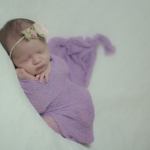 Ensaio Newborn - Marjorie 10 dias