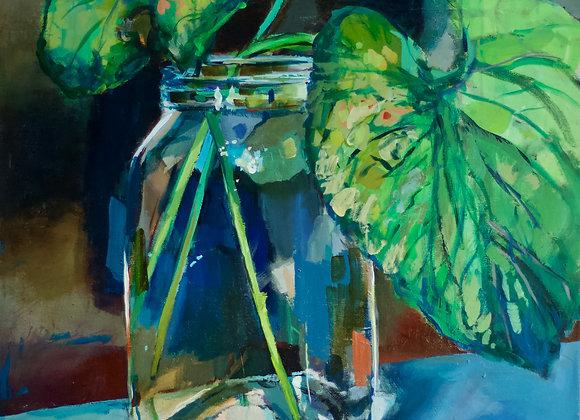 Jar of Paradise