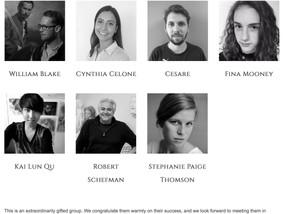 The Figurative Art Convention & Expo Scholarship Recipient