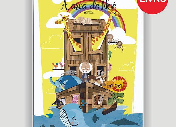Devocional Arca de Noé (LIVRO)
