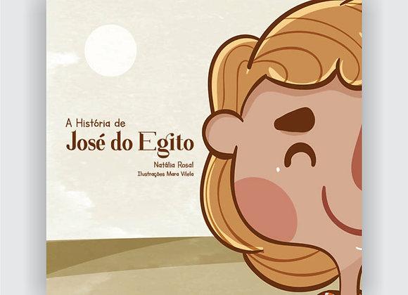 José para bebês (E-BOOK)