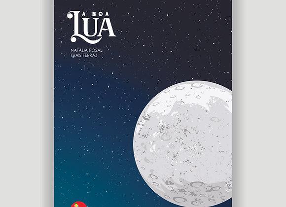 A Boa Lua (E-BOOK)