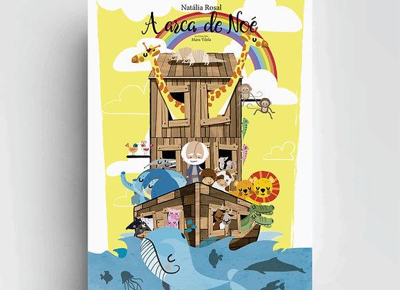 Devocional Arca de Noé (E-BOOK)