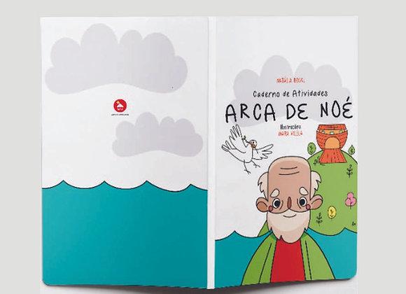 Arca de Noé (E-BOOK)