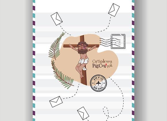 Cartas de uma Páscoa Real (E-BOOK)