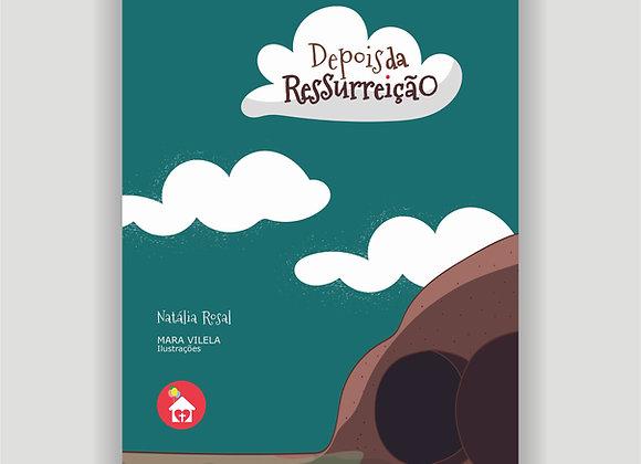 Depois da Ressurreição (E-BOOK)