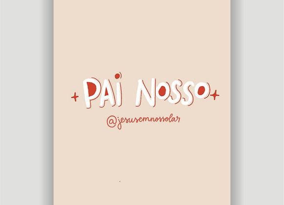 Pai Nosso (E-BOOK)