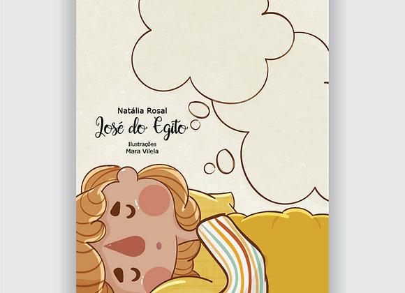 Devocional José do Egito (E-BOOK)