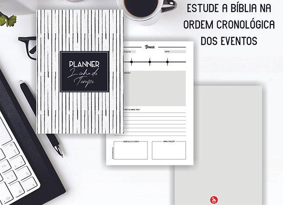 P&B   Planner Bíblico Linha do Tempo (PDF)