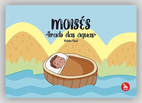 Moisés para bebês (E-BOOK)