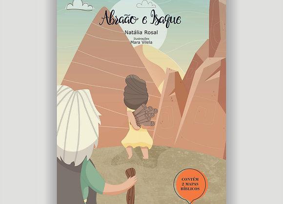 Abraão e Isaque (E-BOOK)
