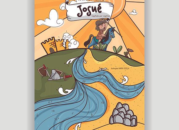 Josué - Capítulo por Capítulo (E-BOOK)