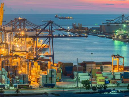 Ocean Freight Enhancements in Validaide