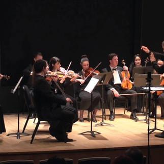 Lazar Nikolov - Concerto for Strings