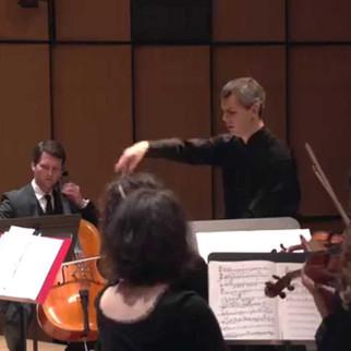 Lubomir Pipkov - Symphony No. 4