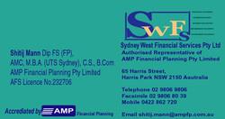 AMP-CARD SWFS