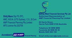 AMP CARD SWFS