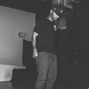SB The Anomoly: Poet /Rappper