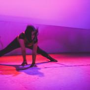 Len: Dancer/Choreographer