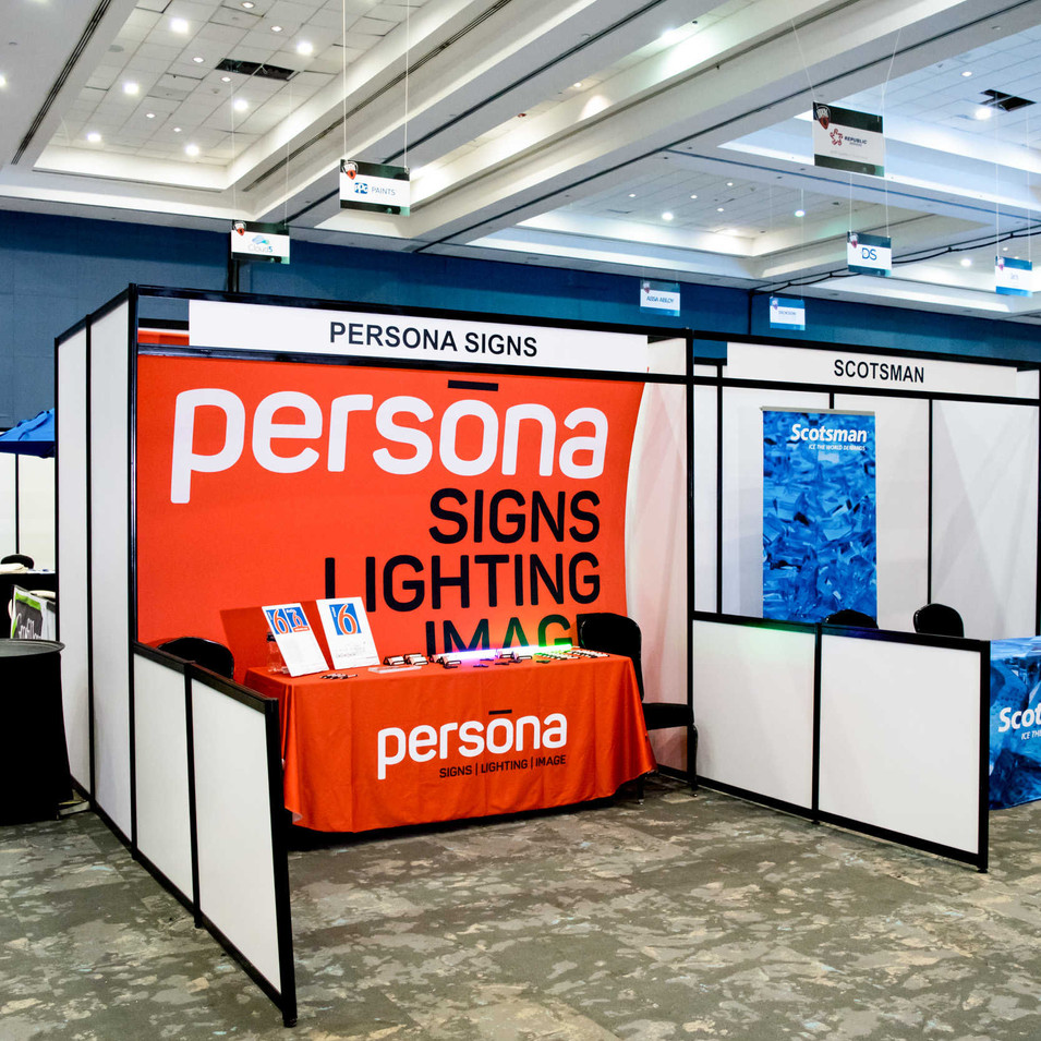 PERSONA SIGNS