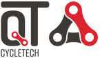 QT Cycle Tech logo