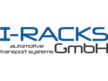 I-RACK logo