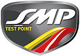 SMP Test point logo