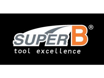 SuperB tools logo