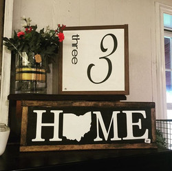 Featuring our new handmade signs! $10-18.jpg