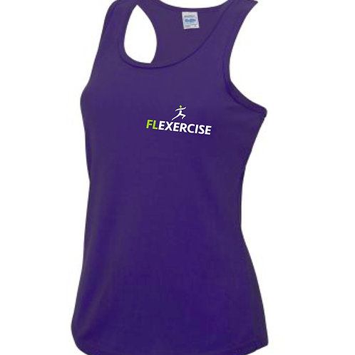 FLexercise Cool Vest JC015