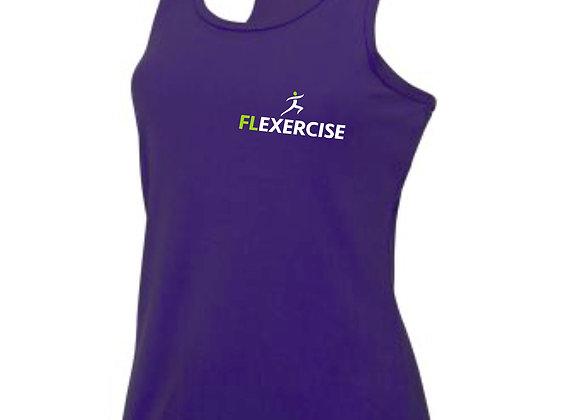 FLexercise Cool Vest JC015