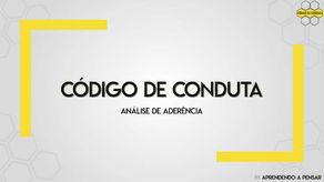 Código de Conduta é utilizado como argumento para ações trabalhistas