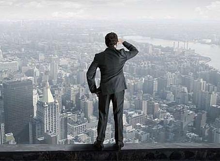 Precisamos redefinir o que é sucesso!