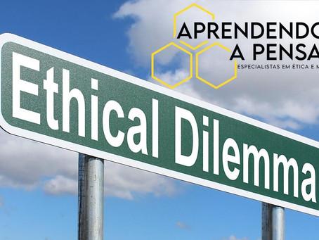 #09 - Testes Éticos e Morais para os Stakeholders | Cultura